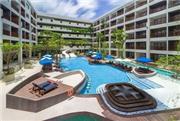Deevana Plaza Phuket - Thailand: Insel Phuket