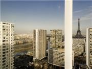 Adagio City Aparthotel Paris Centre Tour  ... - Paris & Umgebung