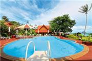 Phi Phi Erawan Palms Resort - Thailand: Inseln Andaman See (Koh Pee Pee, Koh Lanta)