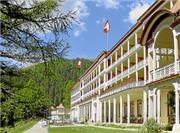 Hotel Schatzalp & Villa Guarda & Chalet - Graubünden