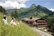 Berghotel Madlener - Vorarlberg