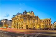 Meininger City Hostel & Hotel Wien - Wien & Umgebung