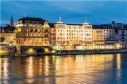 Grand Hotel Les Trois Rois Basel - Basel & Solothurn