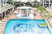 Ibiza Rocks Hotel - Erwachsenenhotel - Ibiza