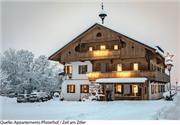 Appartements Pfisterhof - Tirol - Zillertal