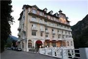 Golf Hotel Brides Les Bains - Rhone Alpes