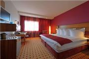 Radisson Blu Liverpool - Mittel- & Nordengland