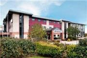 DoubleTree by Hilton Hotel Aberdeen City  ... - Schottland