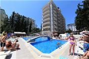 Elite Orkide Suite & Hotel - Side & Alanya