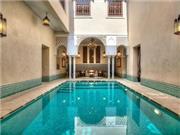 Riad Kniza - Marokko - Marrakesch