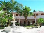 San Domenico Resort - Kalabrien
