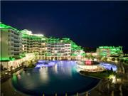 Emerald Beach Resort & Spa - Bulgarien: Sonnenstrand / Burgas / Nessebar