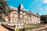 Chateau de Montvillargenne - Normandie & Picardie & Nord-Pas-de-Calais