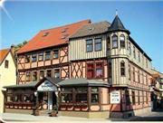 Schlossblick - Harz