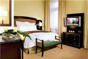 Hilton Moscow Leningradskaya - Russland - Moskau & Umgebung