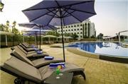 Five Continents Ghantoot Beach Resort - Abu Dhabi