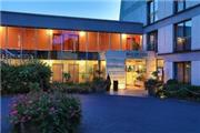 Parc Bellevue - Luxemburg