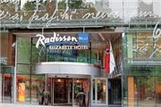 Radisson Blu Elizabete - Lettland
