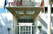 Rafaelhoteles Ventas - Madrid & Umgebung