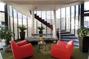 Novotel Tours Centre Gare - Burgund & Centre