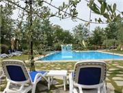 Parkhotel Santa Caterina - Ligurien