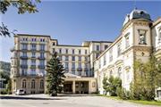 Reine Victoria by Laudinella - Graubünden