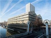 Holiday Inn Express Canal de La Villette - Paris & Umgebung