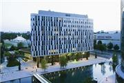 Foto Hotel Courtyard by Marriott Wien Messe