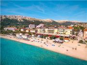 Atrium Residence Baska - Kroatien: Insel Krk