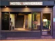 Husa Universal - Nordspanien - Atlantikküste