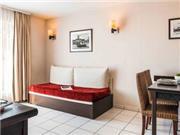 Adagio City Aparthotel Monaco Monte Cristo - Provence-Alpes-Côte d'Azur