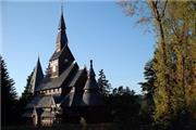 Njord - Harz
