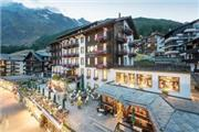 Sunstar Boutique Hotel Beau-Site Saas-Fee - Wallis