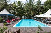 Le Relax Beach Praslin - Seychellen