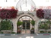 Prima Palace - Israel - Jerusalem & Umgebung
