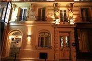 De Nemours - Paris & Umgebung