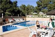Mallorca, Hotel Palma Mazas