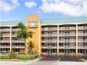 Days Inn Fort Lauderdale - Oakland Park Airport No... - Florida Ostküste