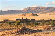 Hoodia Desert Camp - Namibia