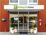 Holiday Inn Express Berlin City Centre West - Berlin