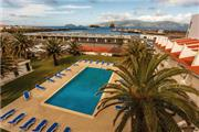 Hotel Caravelas - Pico (Azoren)