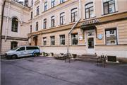 Nevsky Hotel Aster - Russland - Sankt Petersburg & Nordwesten (Murmansk)