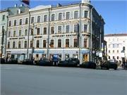 Nevsky Central - Russland - Sankt Petersburg & Nordwesten (Murmansk)