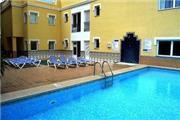 Spanien, Teneriffa, Hotel Bambi