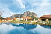 Aonang Cliff Beach Resort - Thailand: Krabi & Umgebung