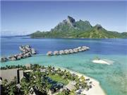 Four Seasons Resort Bora Bora - Französisch-Polynesien: Bora Bora & Maupiti