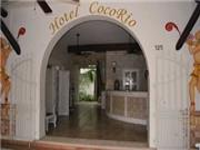Coco Rio - Mexiko: Yucatan / Cancun