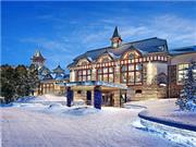 Grand Hotel Kempinski High Tatras - Slowakei