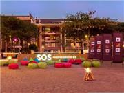 Anantara Seminyak Resort & Spa - Indonesien: Bali