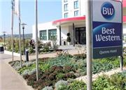 Best Western Queens Hotel Pforzheim Niefern - Schwarzwald